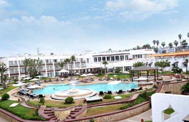 фото Casablanca Le Lido Thalasso and Spa (ex. Riad Salam) изображение №18