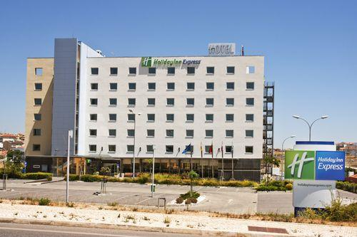 фотографии Holiday Inn Express Lisbon-Oeiras изображение №4