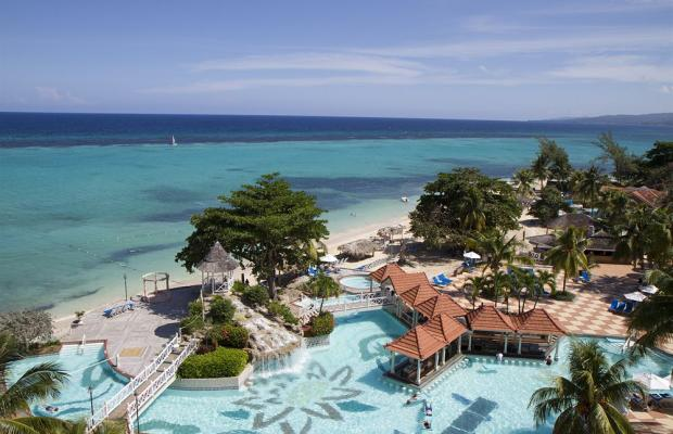 фото Jewel Dunn's River Beach Resort and Spa (ex. Sandals Dunns River Golf Resort & Spa) изображение №10