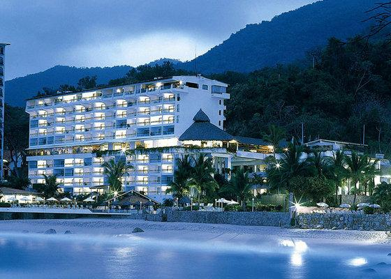 фото Best Western Plus Suites Puerto Vallarta (ex. Presidente Intercontinental Puerto Vallarta) изображение №10