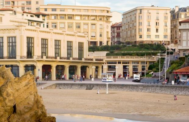 фотографии Mercure Biarritz Centre Plaza изображение №8
