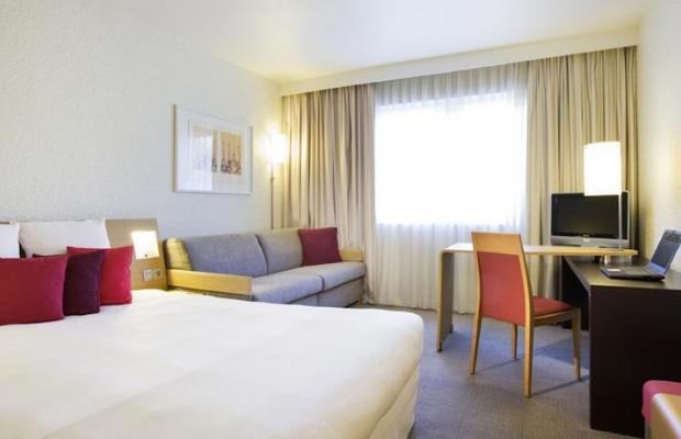 фото Novotel Lille Centre Grand Place изображение №26