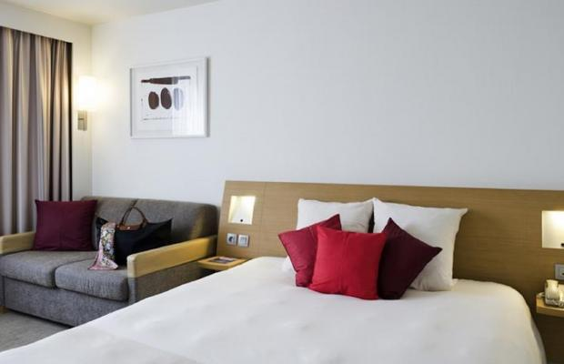 фотографии Novotel Lille Centre Grand Place изображение №32