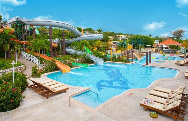 фото отеля Beaches Ocho Rios Resort & Golf Club (ex. Beaches Boscobel Resort & Golf Club) изображение №21