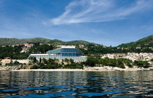 фото отеля Radisson Blu Resort & Spa, Dubrovnik Sun Gardens изображение №1