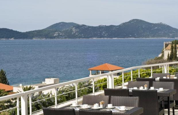 фотографии отеля Radisson Blu Resort & Spa, Dubrovnik Sun Gardens изображение №35