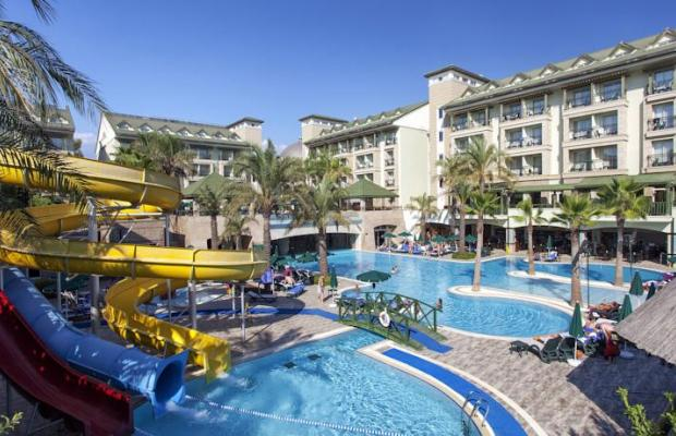фотографии Alva Donna Beach Resort Comfort (ex. Amara Beach Resort) изображение №20