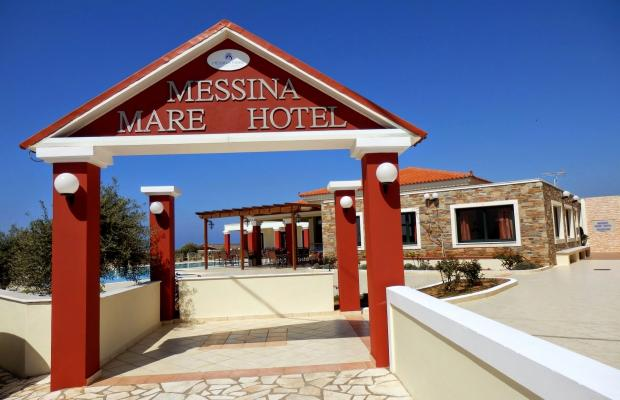 фотографии Messina Resort Hotel (ex. Euroxenia Messina Mare Seaside Hotel) изображение №40