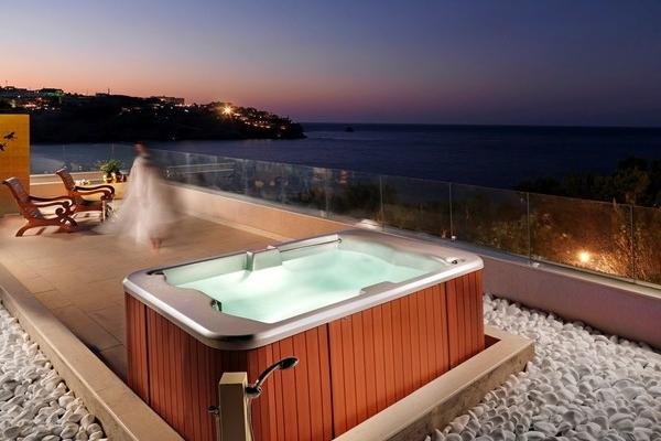 фотографии Capsis Oh! All Suite Hotel Deluxe (Out of the Blue, Capsis Elite Resort) изображение №16