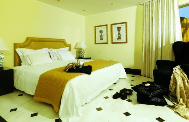 фотографии Capsis Oh! All Suite Hotel Deluxe (Out of the Blue, Capsis Elite Resort) изображение №36