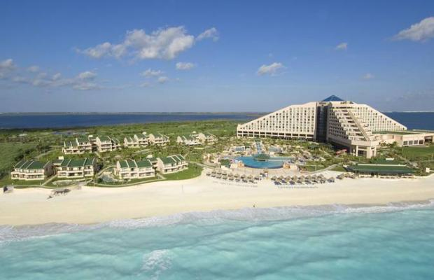 фото Iberostar Cancun (ex. Hilton Cancun) изображение №14