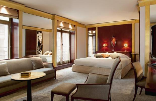 фотографии Park Hyatt Paris-Vendome изображение №16