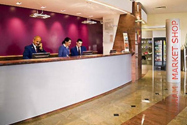 фото Mercure Paris La Defense 5 изображение №6