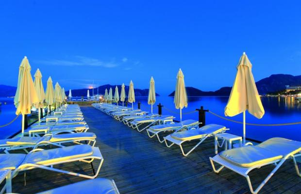 фото Cettia Beach Resort Hotel (ex. Art Marmaris) изображение №26
