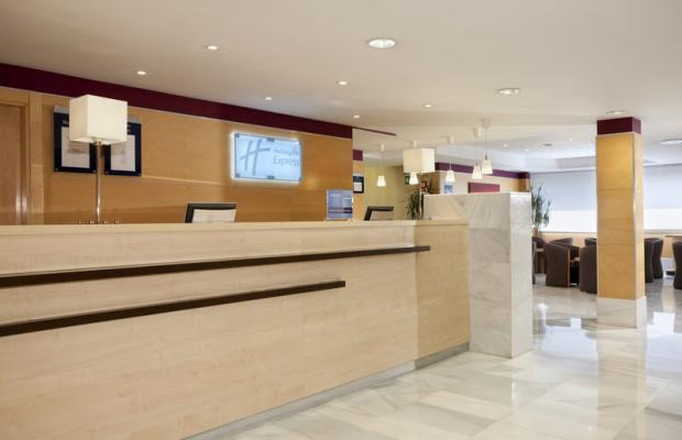 фотографии Holiday Inn Express Madrid-Alcobendas изображение №4