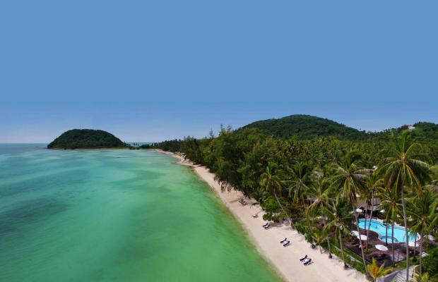 фотографии отеля Movenpick Resort Laem Yai Beach (ex.The Passage Resort & Spa Koh; Samui Amanda) изображение №27
