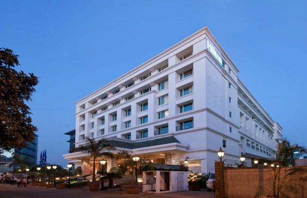 фото Hilton Mumbai International Airport (ex. Le Royal Meridien Mumbai) изображение №26