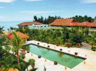 Allezboo Beach Resort & Spa, 4*