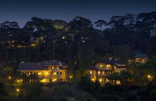 фотографии отеля Ana Mandara Villas Dalat Resort & Spa (ex. Evason Ana Mandara Villas & Six Senses Spa Dalat) изображение №27
