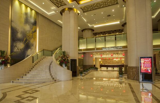 фото отеля Grand Skylight Catic Hotel Beijing изображение №17