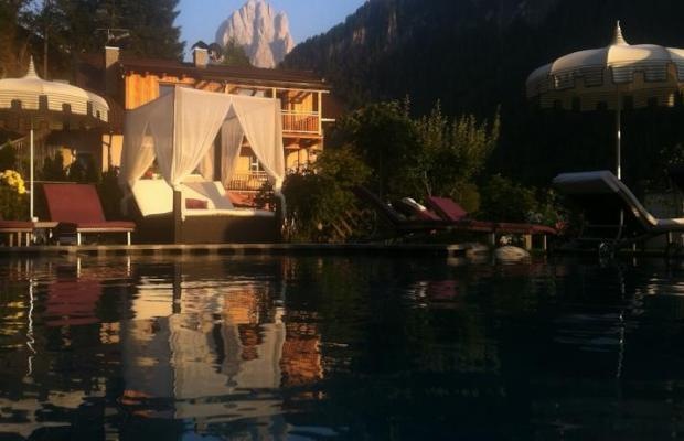 фотографии Hotel Alpin Garden Wellness Resort изображение №12