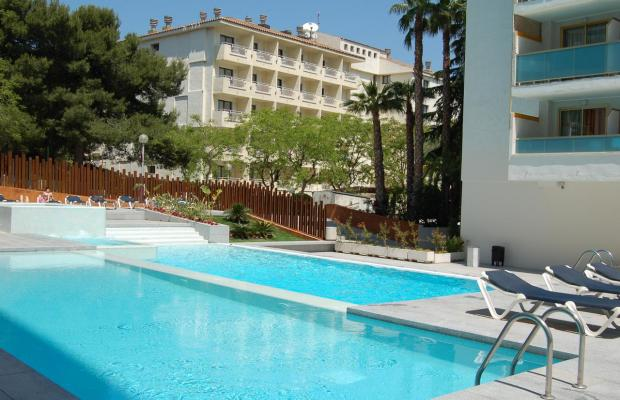 фотографии отеля 4R Salou Park Resort II (ех. 4R Hotel Playa Margarita) изображение №11
