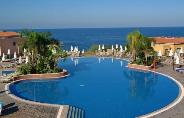 фото отеля Sentido Pafian Sun Village (ex. Pafian Sun Holiday Village) изображение №21