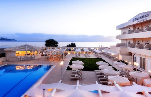 фото отеля Zeus Hotel Neptuno Beach Resort изображение №17