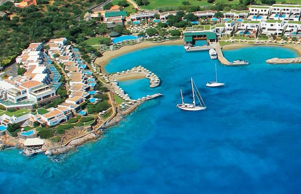 фото отеля Elounda Peninsula All Suite изображение №1