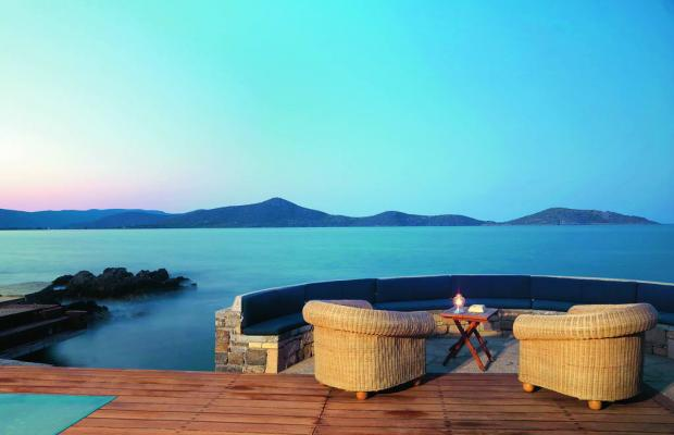 фото Elounda Peninsula All Suite изображение №18