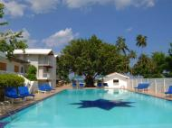 Pigeon Island Beach Resort, 4*