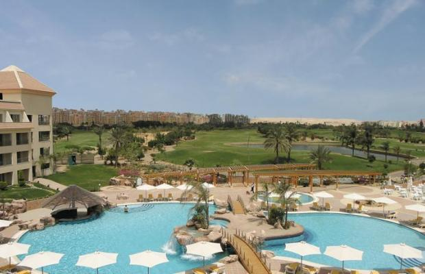 фото Hilton Pyramids Golf Resort изображение №38
