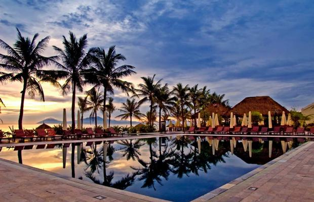 фотографии отеля Victoria Hoi An Beach Resort & Spa изображение №7