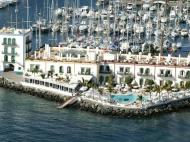 THe Hotel Puerto de Mogan (ex. Club de Mar), 4*