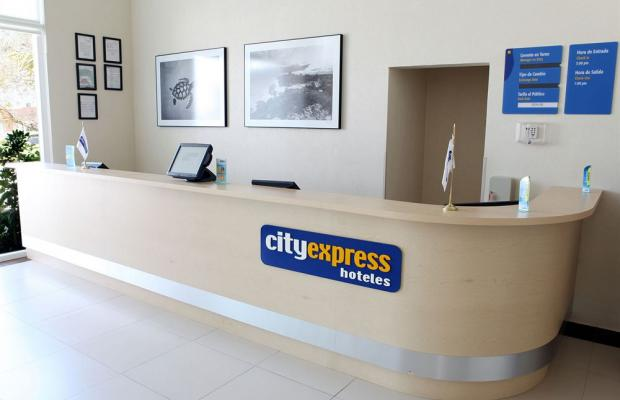 фотографии City Express Playa del Carmen изображение №20