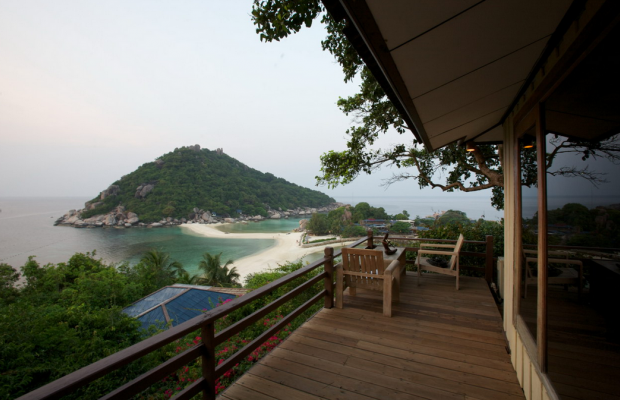 фото Nangyuan Island Dive Resort изображение №10