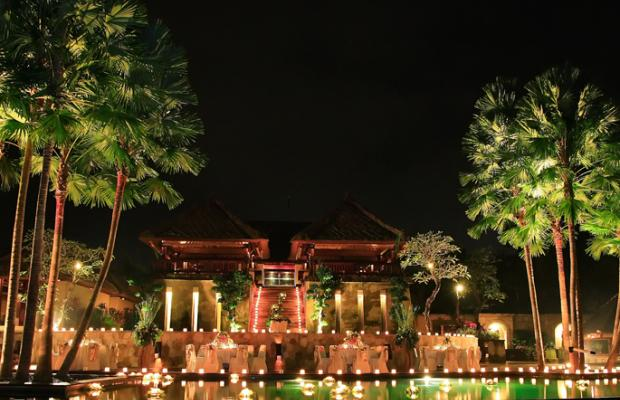 фотографии отеля The Ubud Village Resort and Spa изображение №7