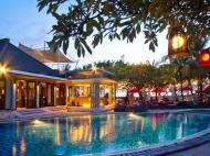 Kuta Seaview Boutique Resort Spa, 4*