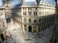 Art Resort Galleria Umberto, 4*