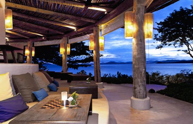 фото отеля The Naka Island (ex. Six Senses Sanctuary; Six Senses Destination Spa) изображение №21
