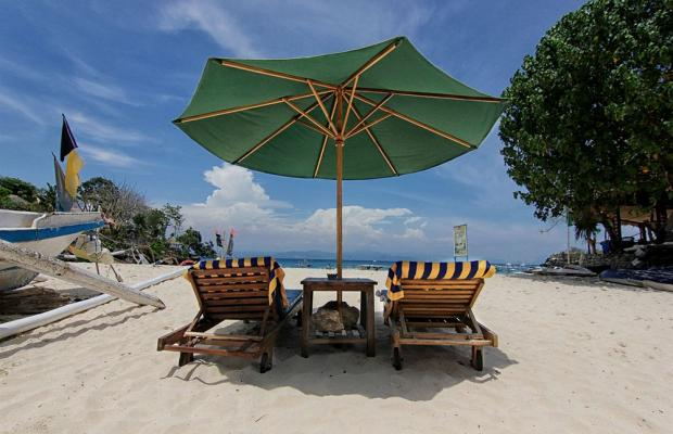 фотографии отеля The Tanis Villas & Lembongan Express изображение №23