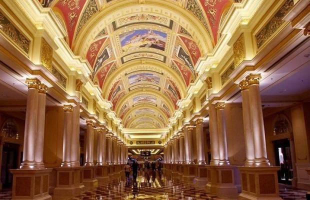 фотографии The Venetian Macau Resort Hotel изображение №4