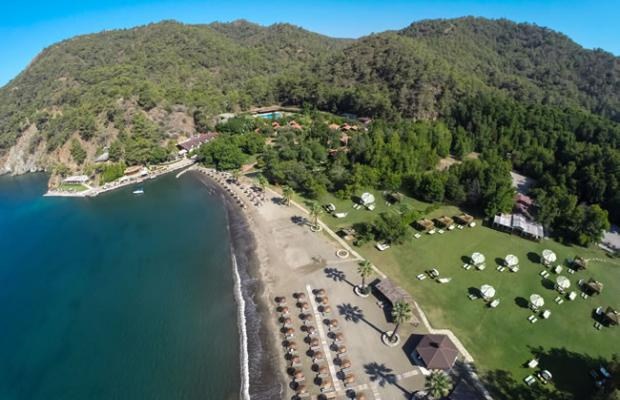 фото отеля The Bay Beach Club & Port Sigla (ex. Bay Porto Sigla De Luxe Villas & Beach) изображение №1