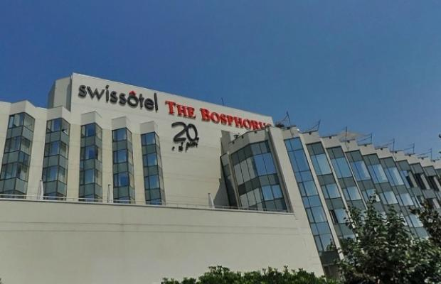 фотографии Swissotel The Bosphorus изображение №4