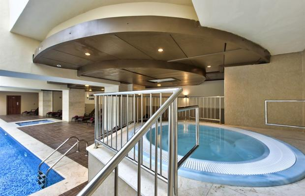 фотографии отеля San Antonio Hotel & Spa (ex. Grand Hotel Mercure San Antonio) изображение №19