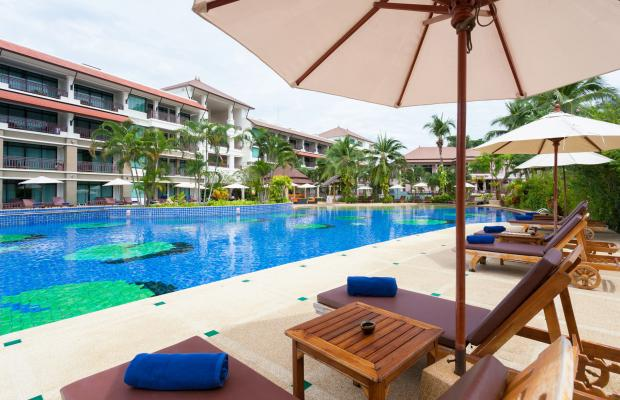 фотографии Alpina Phuket Nalina Resort & Spa изображение №56