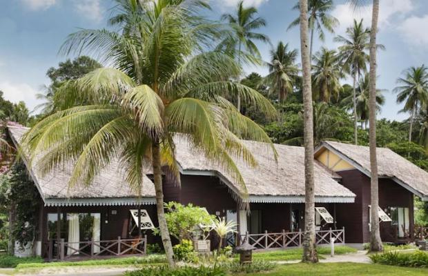 фотографии Mayang Sari Beach Resort изображение №8