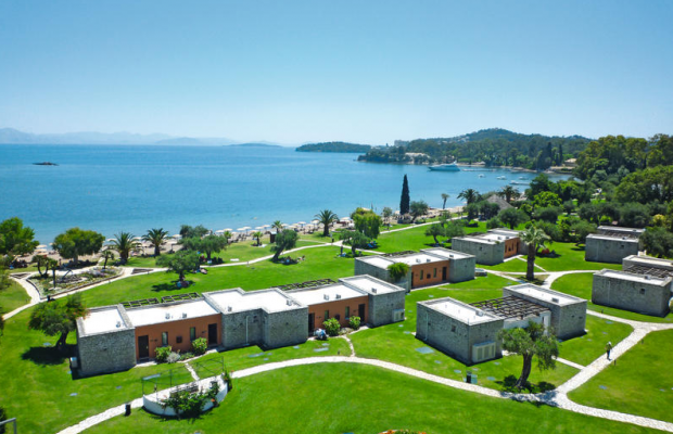 фото отеля Corfu Chandris Hotel & Villas изображение №69