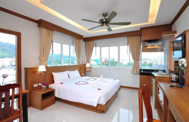 фото отеля Green Harbor Patong Hotel (ex. Home 8 Hotel) изображение №9