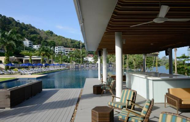 фото Hyatt Regency Phuket Resort изображение №6